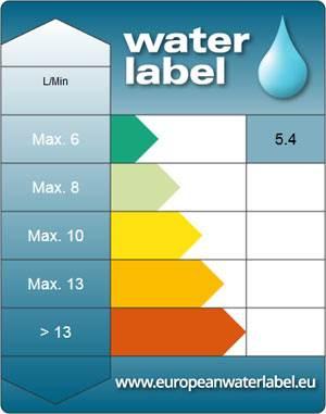 ferro pierwszym producentem z europy centralnej w european water label - FERRO pierwszym producentem z Europy Centralnej w European Water Label