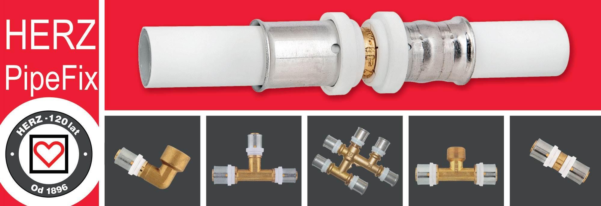 nowoczesna armatura i systemy instalacyjne marki herz - Nowoczesna armatura i systemy instalacyjne marki HERZ