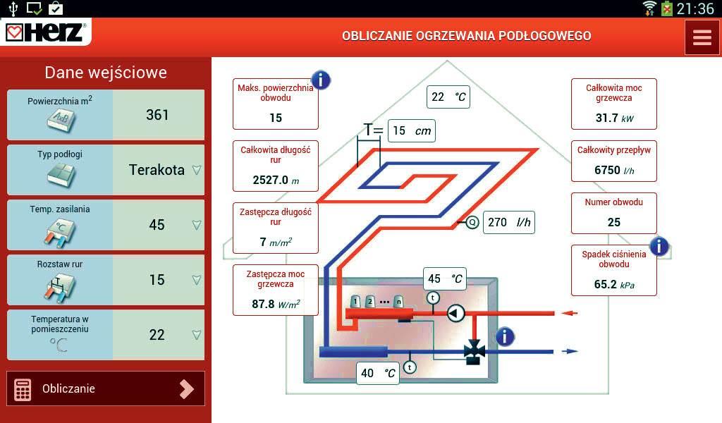 nowoczesna armatura i systemy instalacyjne marki herz1 - Nowoczesna armatura i systemy instalacyjne marki HERZ