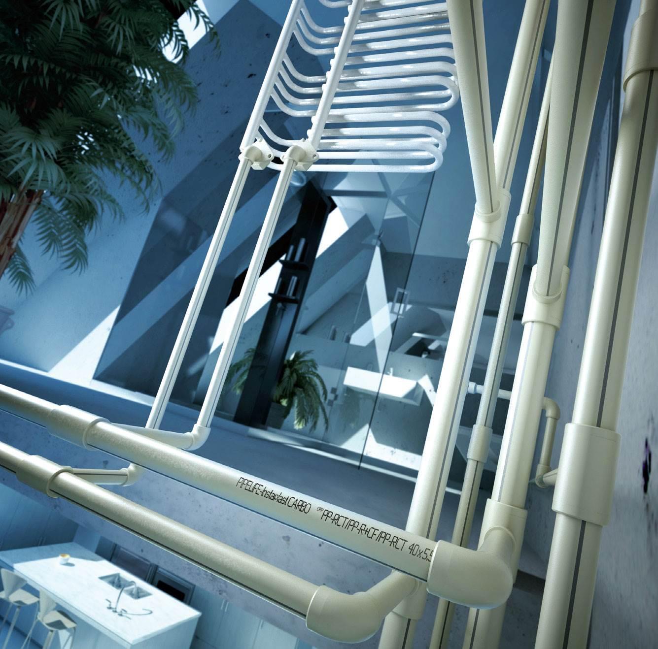 instalacje z tworzyw sztucznych1 - Instalacje z tworzyw sztucznych