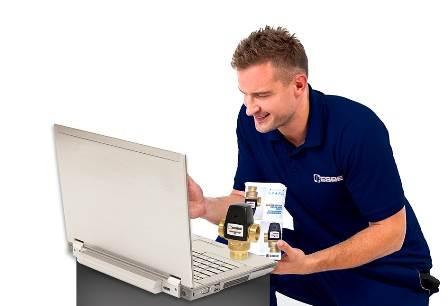 nowe webinarium z esbe termostatyczne zawory mieszajace - Nowe webinarium z ESBE - termostatyczne zawory mieszające