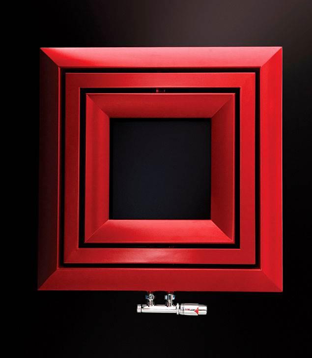 nowosci w ogrzewaniu grzejniki uniwersalne i dekoracyjne1 - Nowości w ogrzewaniu - grzejniki uniwersalne i dekoracyjne