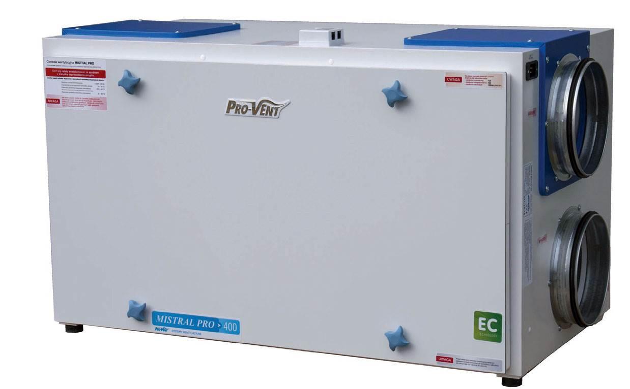 efektywne systemy wentylacyjne jaki wybrac rekuperator2 - Efektywne systemy wentylacyjne - jaki wybrać rekuperator