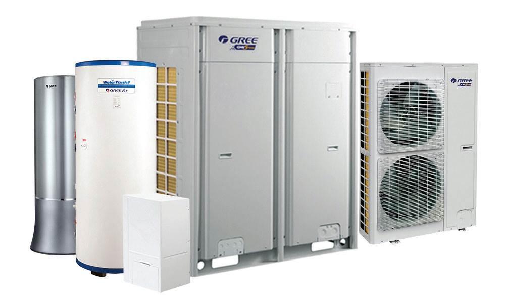 system gmv takze w twoim domu - System GMV także w twoim domu - klimatyzacja, ogrzewanie i CWU dzięki systemom zmiennego przepływu czynnika VRF