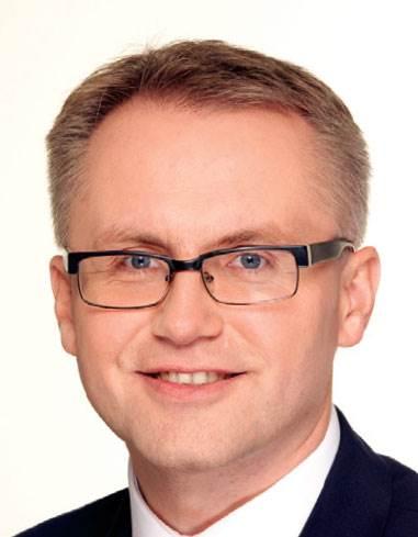 Robert Skomorowski, Menadżer Produktu – Grzejniki Specjalne Purmo