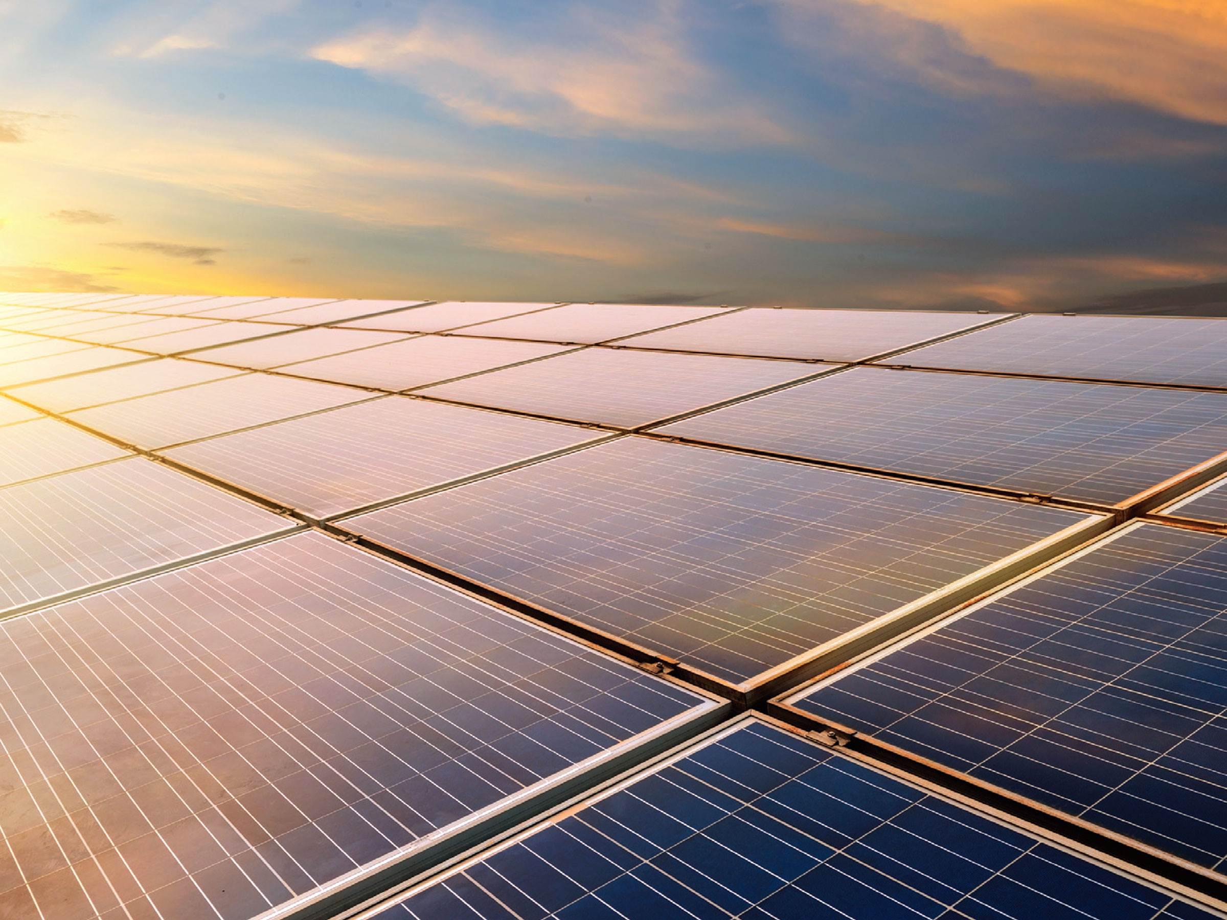 ochrona instalacji solarnych przed przegrzaniem - Ochrona instalacji solarnych przed przegrzaniem