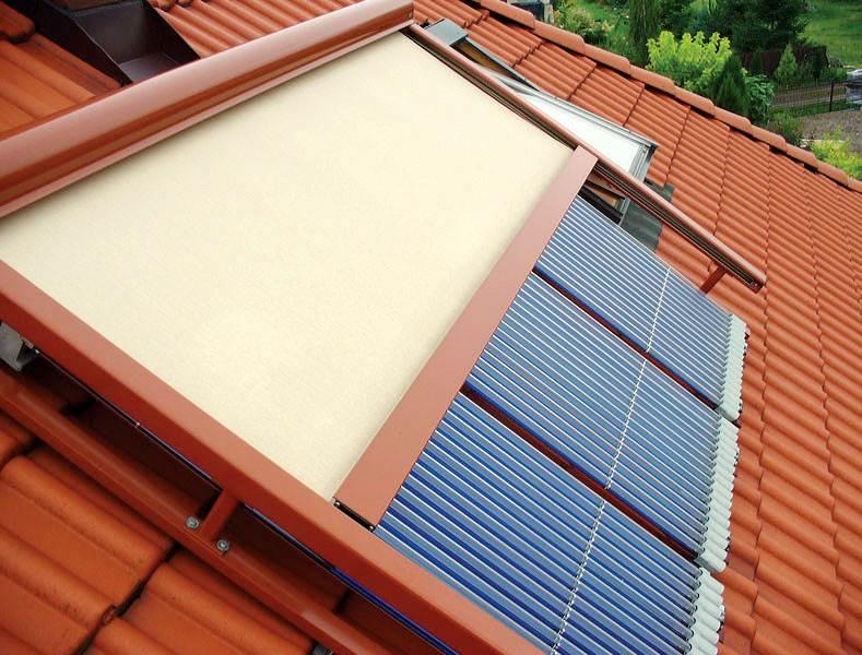 ochrona instalacji solarnych przed przegrzaniem5 - Ochrona instalacji solarnych przed przegrzaniem
