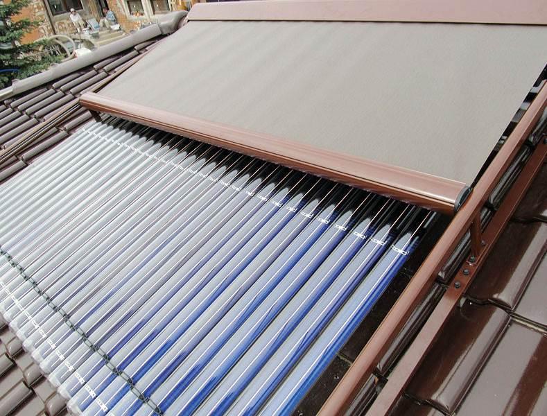 ochrona instalacji solarnych przed przegrzaniem6 - Ochrona instalacji solarnych przed przegrzaniem