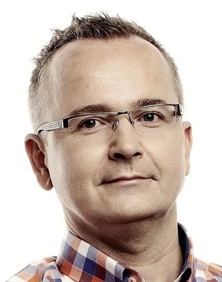 Dariusz Odroń, specjalista Herz