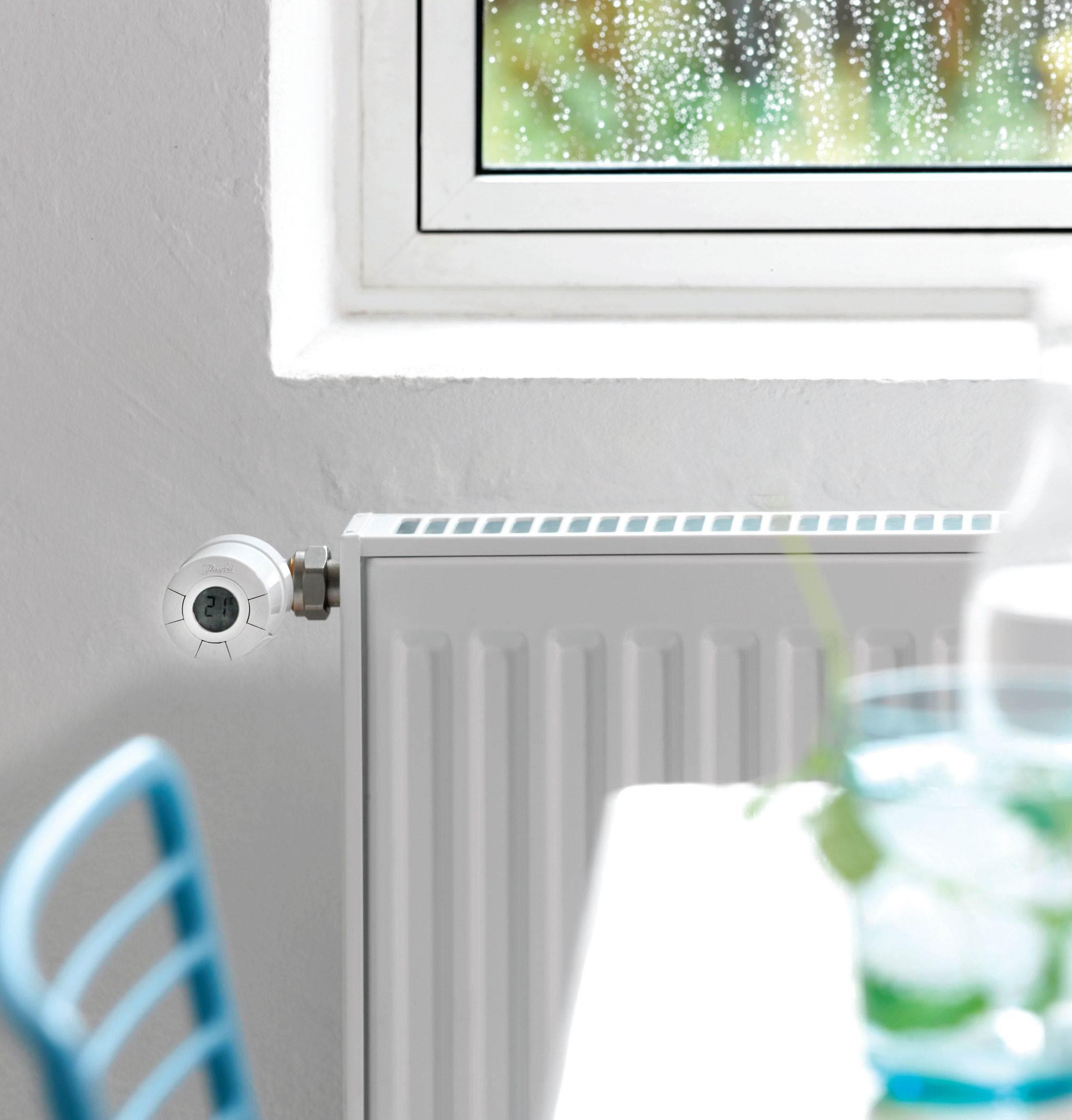 zawory termostatyczne - Zawory termostatyczne