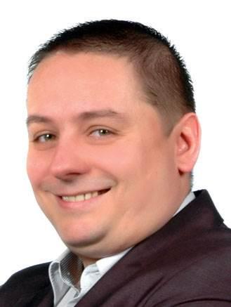 Erwin Szczurek, koordynator sprzedaży systemów grzewczych, Daikin