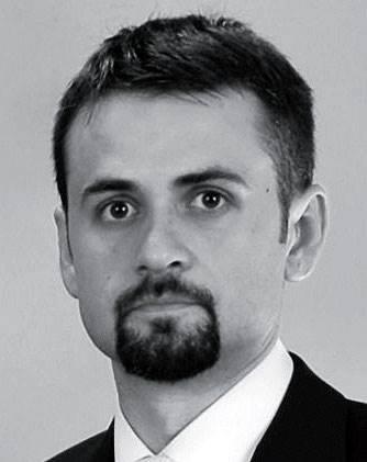 Paweł Kozyra, manager w Departamencie Technicznym Zehnder Polska Sp. z o.o.