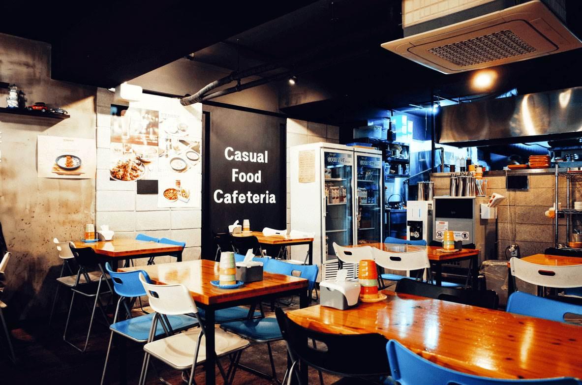 Wydajne systemy klimatyzacji Rotenso dla restauracji i hoteli. Fot. THERMOSILESIA