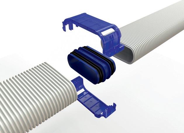 easyflex gwarancja przeplywu powietrza dzwiekoszczelnosci i szczelnosci2 - Easyflex - gwarancja przepływu powietrza, dźwiękoszczelności i szczelności