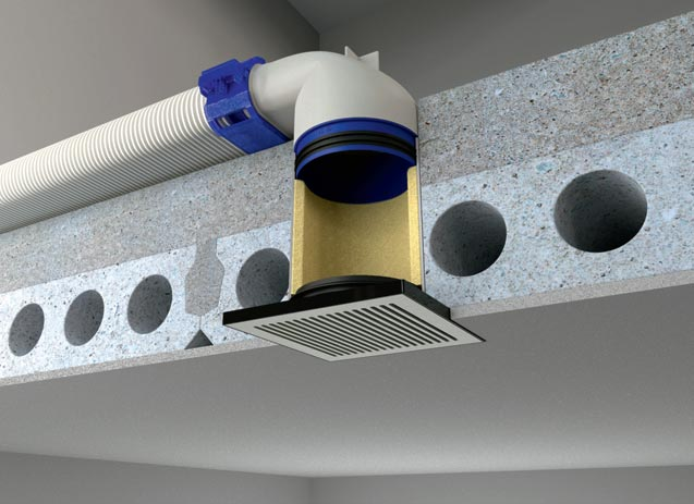 easyflex gwarancja przeplywu powietrza dzwiekoszczelnosci i szczelnosci4 - Easyflex - gwarancja przepływu powietrza, dźwiękoszczelności i szczelności