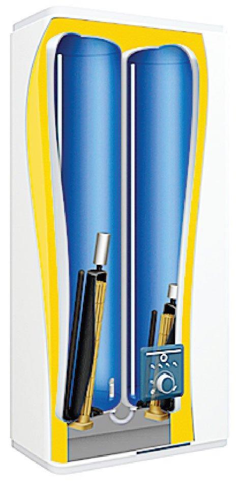 elektryczne pojemnosciowe podgrzewacze wody1 - Elektryczne, pojemnościowe podgrzewacze wody