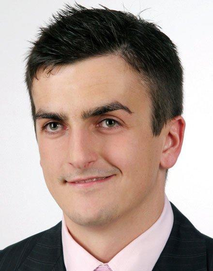 Rafał Stachlewski, Atlantic Polska, Specjalista ds. PR