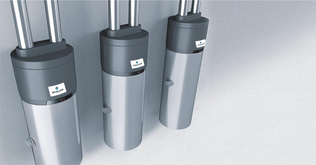 Pompa ciepła Silent 260 MWU