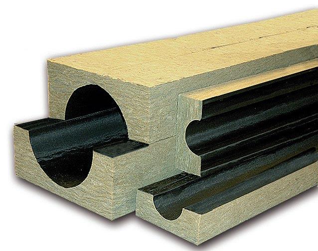Fot. 7. Izolacja do tłumików w kanałach wentylacyjnych PAROC Silencer 60 G5. Izolacja kanałów wentylacyjnych. Fot. PAROC