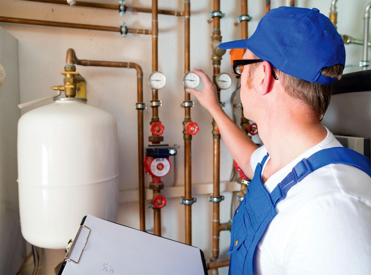 instalator rzecznikiem marki kotlow na paliwa stale - Instalator rzecznikiem marki kotłów na paliwa stałe