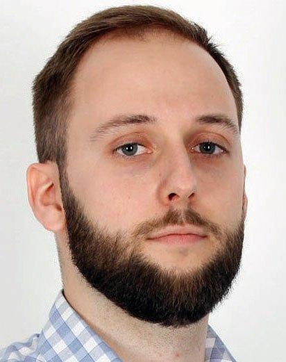 Marcin Jaworski, Product Manager w firmie Zymetric Sp. z o.o. Klimatyzatory typu split.