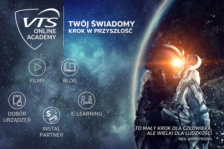 VTS Online Academy – Twój świadomy krok w przyszłość