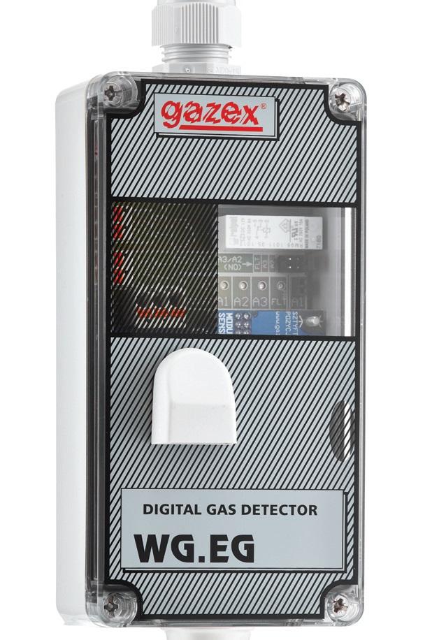 Rys. 1. Cyfrowy detektor WG.EG.