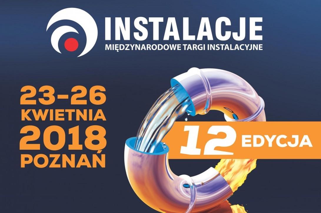 Immergas na targach INSTALACJE w Poznaniu