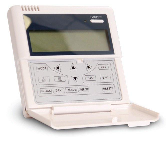 HRU-CONTR kontroler do sterowania centralą HRU-ERGO.