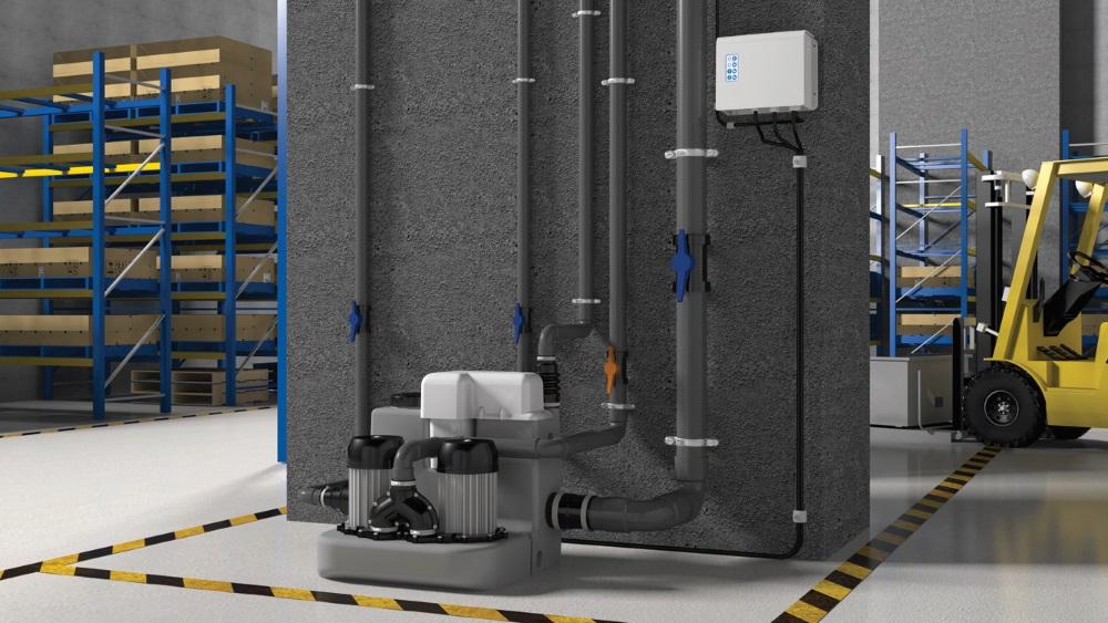 wilo stratos pico z 5 cioletnia gwarancja producenta1 1 - Rozwiązania sanitarne w pomieszczeniach bez kanalizacji