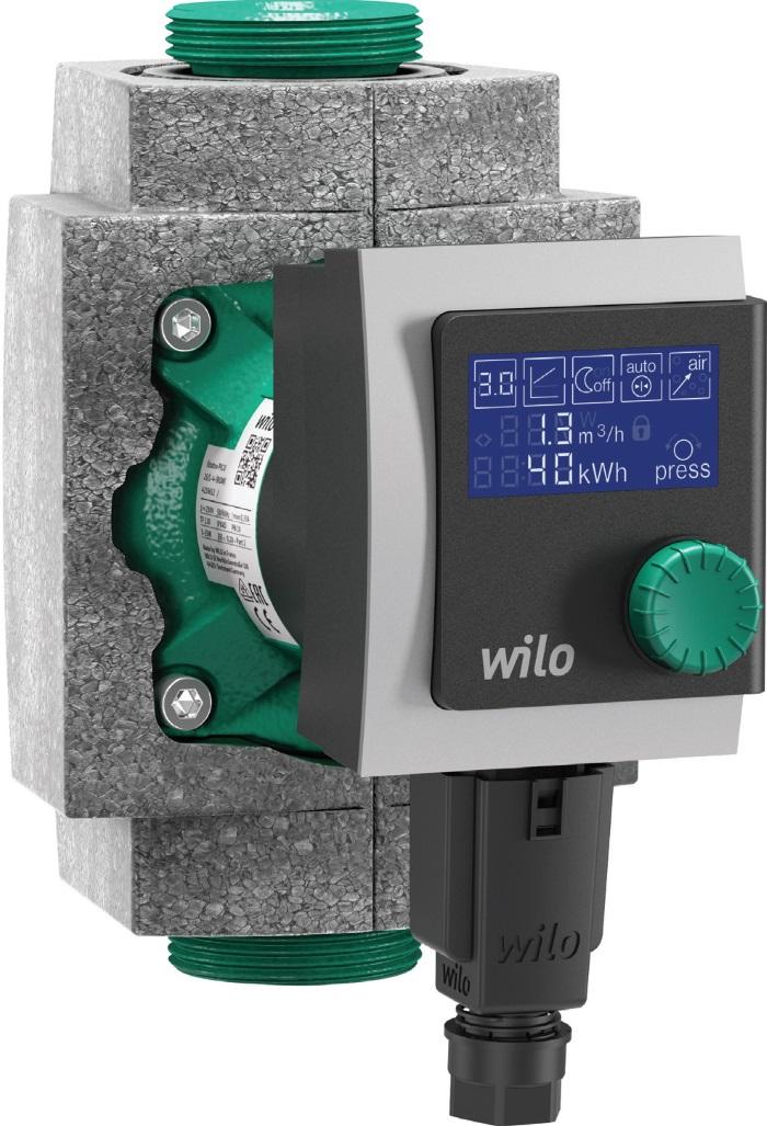 wilo stratos pico z 5 cioletnia gwarancja producenta1 - Wilo-Stratos PICO z 5-cioletnią gwarancją producenta