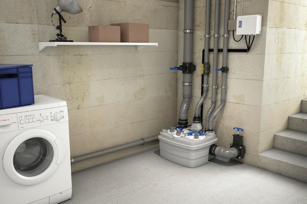wilo stratos pico z 5 cioletnia gwarancja producenta3 - Rozwiązania sanitarne w pomieszczeniach bez kanalizacji