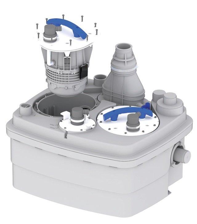 wilo stratos pico z 5 cioletnia gwarancja producenta6 - Rozwiązania sanitarne w pomieszczeniach bez kanalizacji