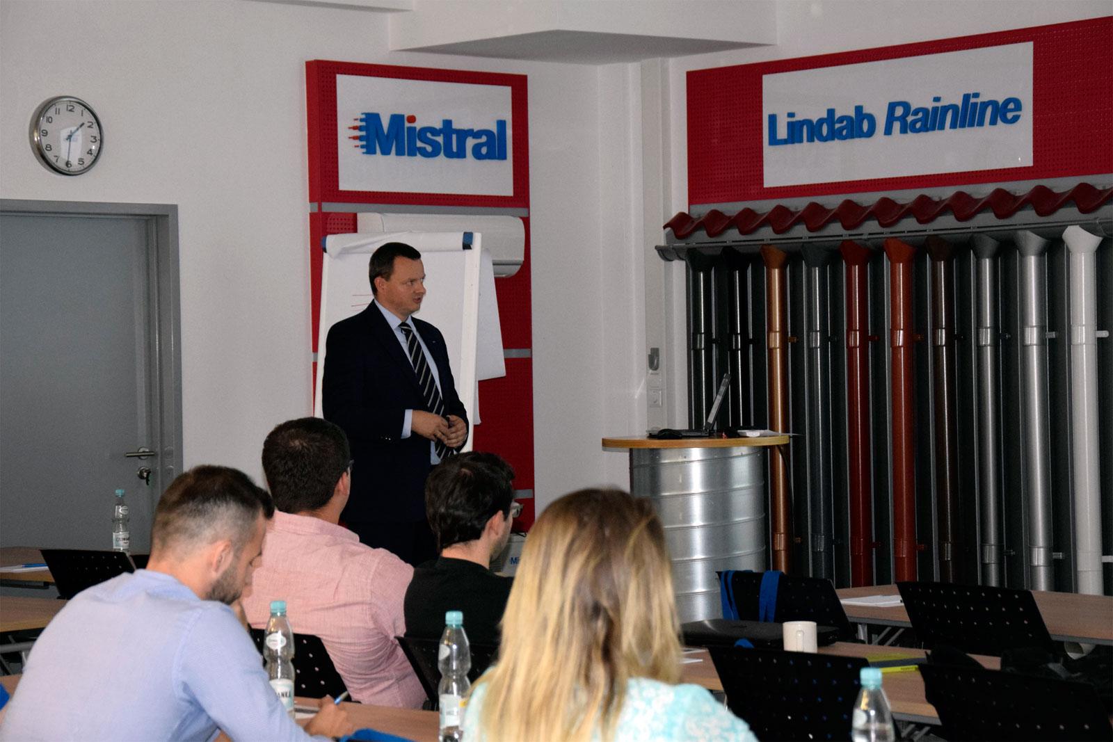 BIM dla Instalatorów – szkolenie Lindab i AEC Design