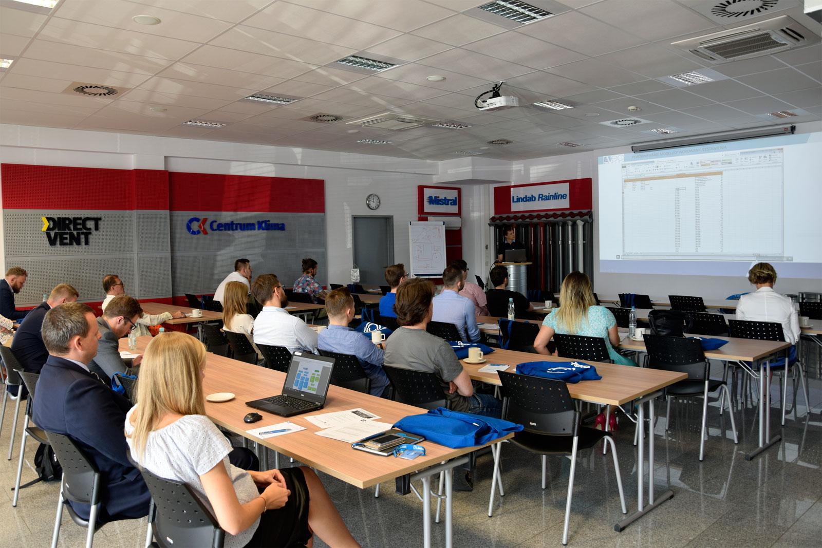 bim dla instalatorow szkolenie lindab i aec design2 - BIM dla Instalatorów – szkolenie Lindab i AEC Design
