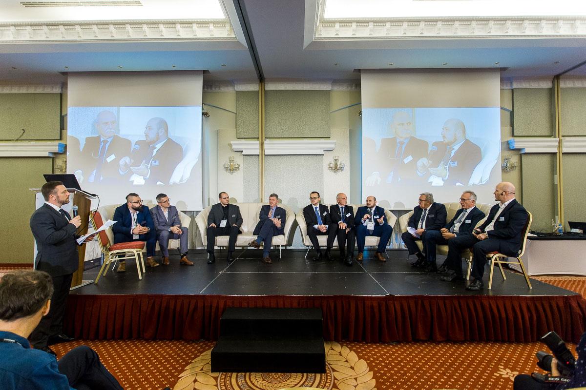 25-26 października 2018 VII edycja Ogólnopolskich Dni Zintegrowanych Systemów Bezpieczeństwa Pożarowego – Schrack Seconet i Partnerzy