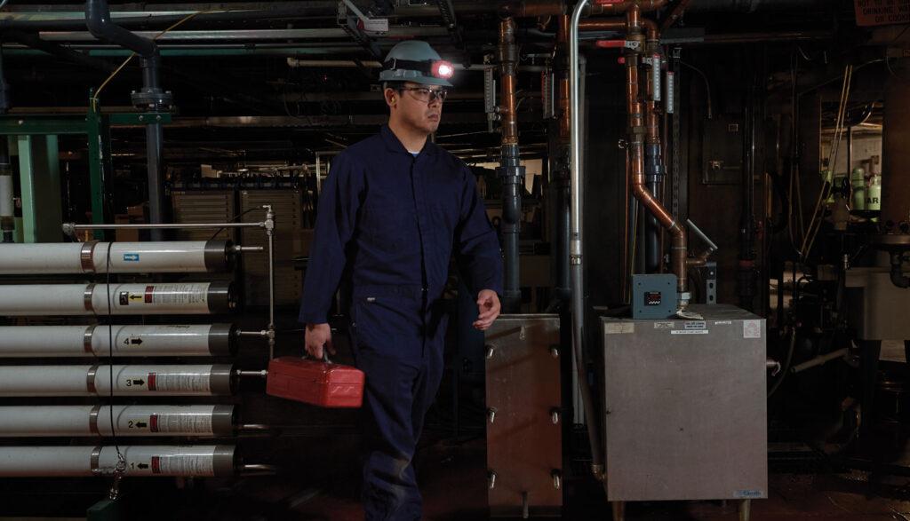 iskrobezpieczne latarki dla instalatorow nowa linia produktow od fluke8 1024x587 - Iskrobezpieczne latarki dla instalatorów - nowa linia produktów od Fluke