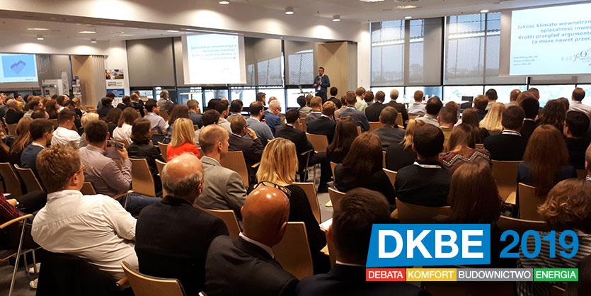 dkbe 2019 znamy date kolejnej edycji konferencji branzowej - DKBE 2019 - znamy datę kolejnej edycji konferencji branżowej
