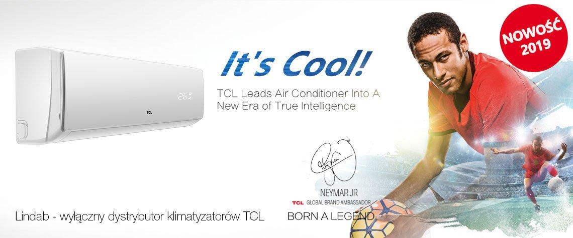 klimatyzatory scienne tcl nowa marka klimatyzatorow w ofercie lindab - Klimatyzatory ścienne TCL - nowa marka klimatyzatorów w ofercie Lindab