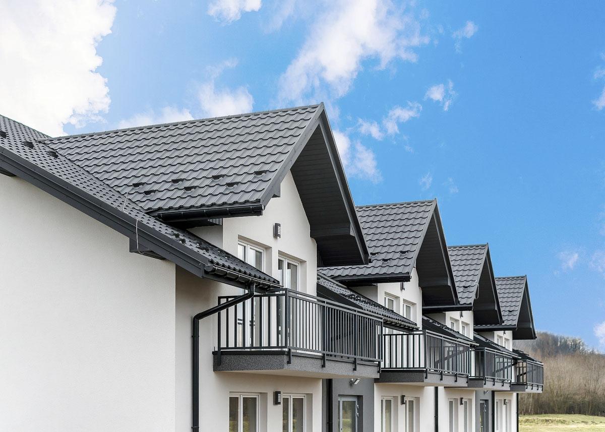 Prawidłowa wentylacja dachu