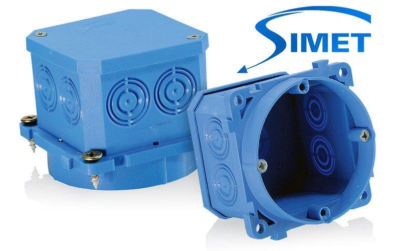 Osprzęt elektrotechniczny SIMET – innowacyjne rozwiązania z Polski