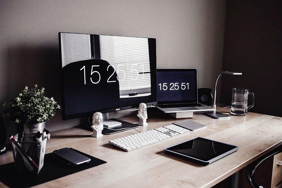 projektowanie domowego biura1 - Projektowanie domowego biura