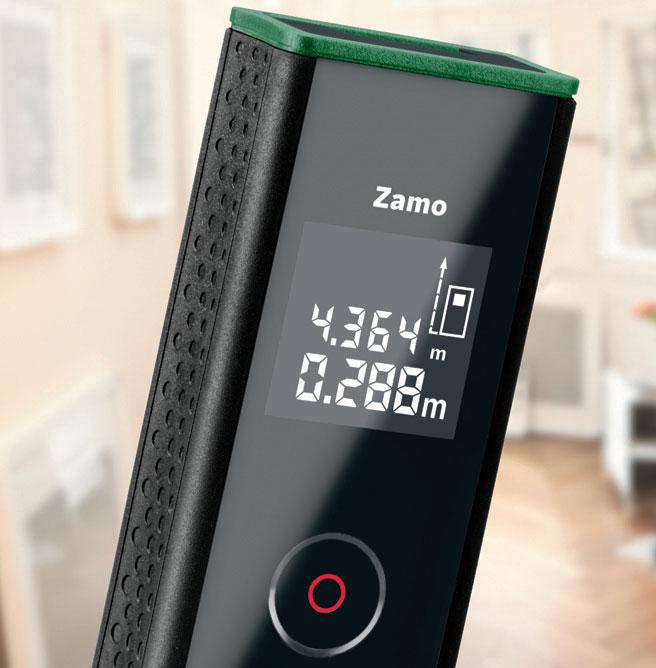 Bez nazwy 11 - Nowa generacja dalmierza laserowego Zamo firmy Bosch