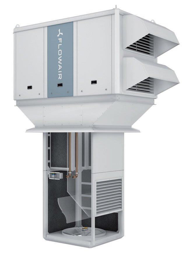 od czego zaleza koszty eksploatacji pompy ciepla4 - Urządzenia do wentylacji bezkanałowej zgodne z wymogami ekoprojektu