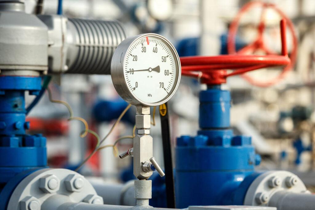 Przyłącze gazowe – co to takiego?