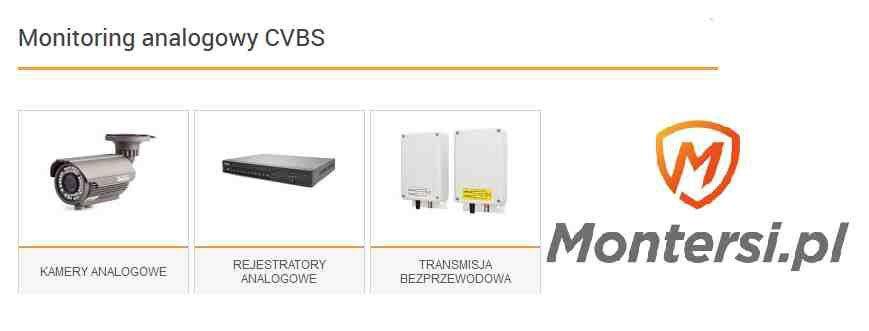 Telewizja przemysłowa, czyli system monitoringu CCTV