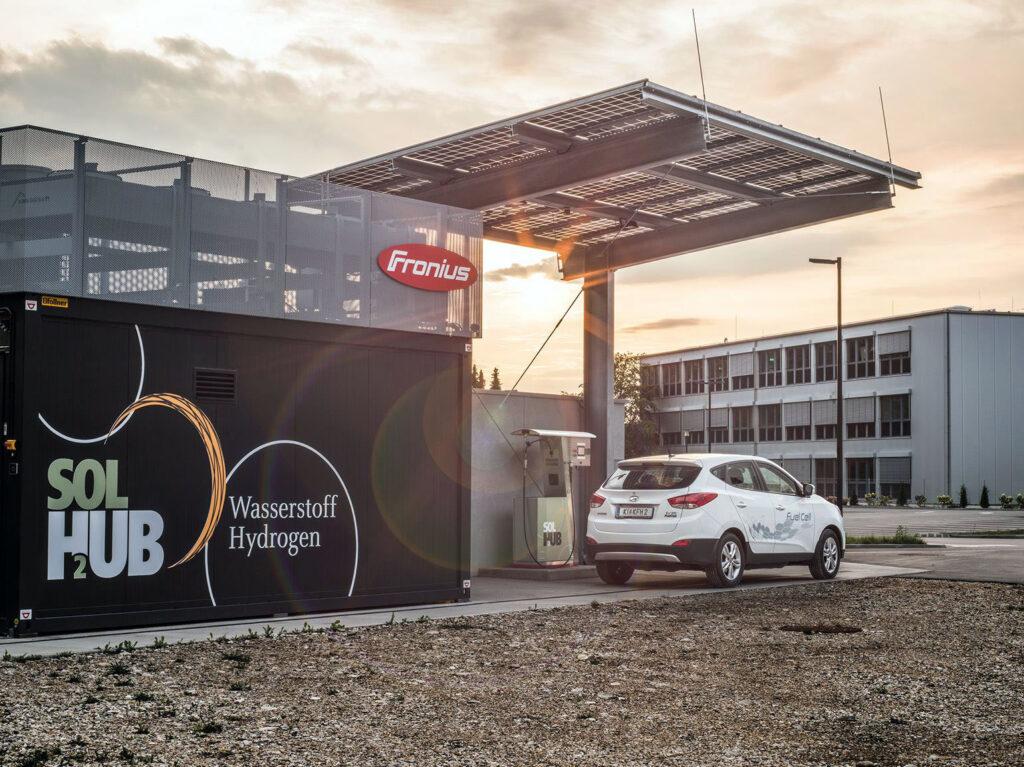 udany wystep firmy fronius solar energy na targach intersolar 2019 4 1024x767 - Udany występ firmy Fronius Solar Energy na targach Intersolar 2019