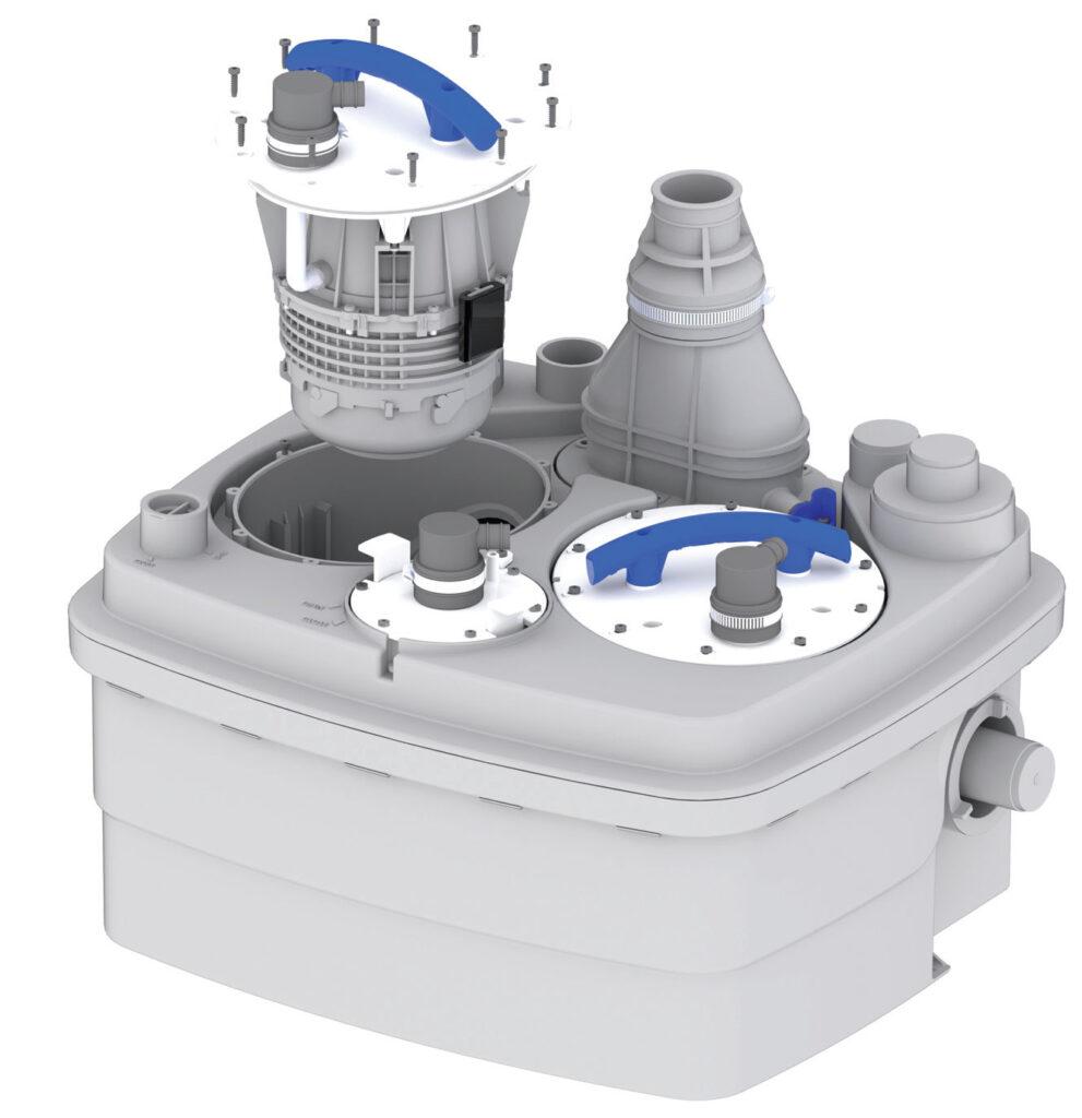 rozwiazania sanitarne w pomieszczeniach bez kanalizacji2 991x1024 - Rozwiązania sanitarne w pomieszczeniach bez kanalizacji