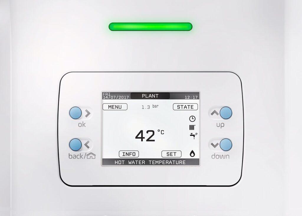nowe kotly beretta exclusive1 1024x731 - Nowe kotły Beretta – Exclusive – wyróżniają się innowacyjnym wzornictwem i wysoką efektywność energetyczną