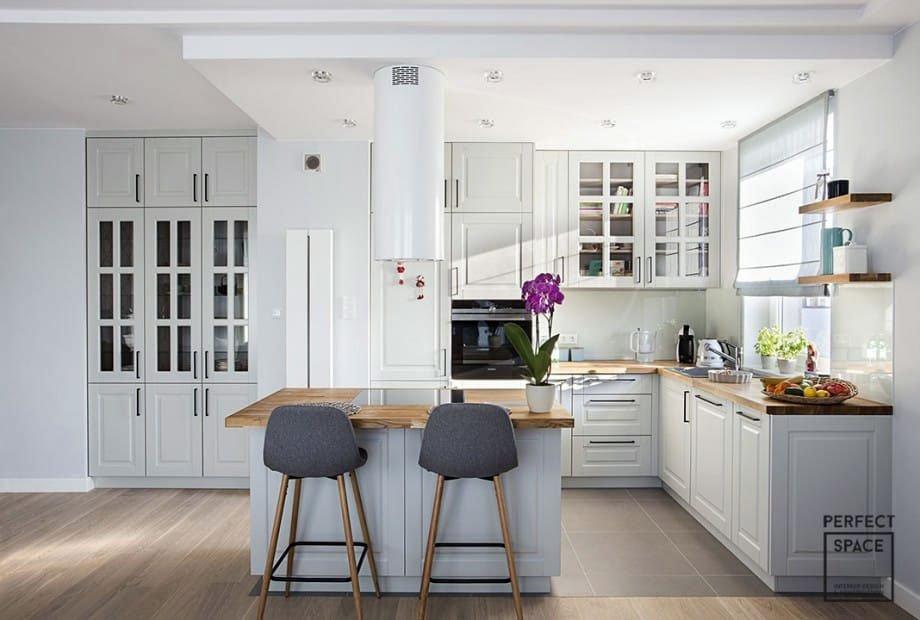 Planujesz wyspę kuchenną? Najpierw zadaj sobie tych 5 pytań